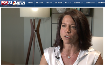Feature on Fox 31 Denver – October Real Estate Trends by Expert Nicole Rueth