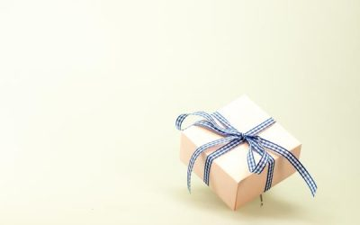 Gifts of Equity – The Gift That Really Does Keep on Giving