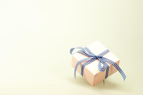 gift packaging image