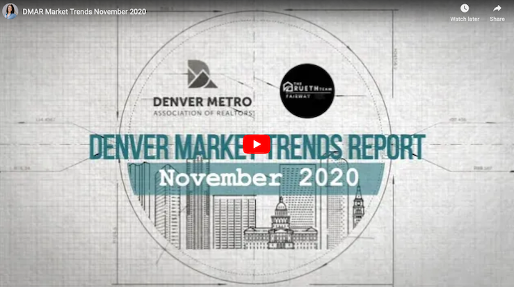 November Market Trends Cover Photo
