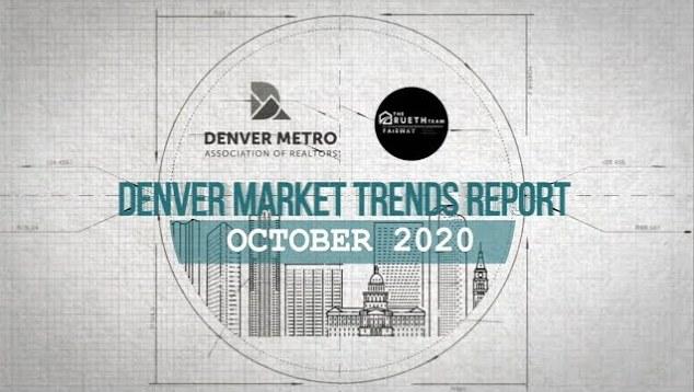 october market trends report