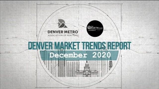 december market trends report