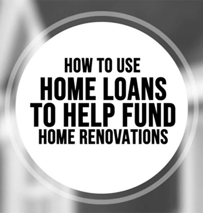 how to use home loans image
