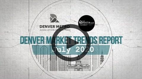 july market trends report