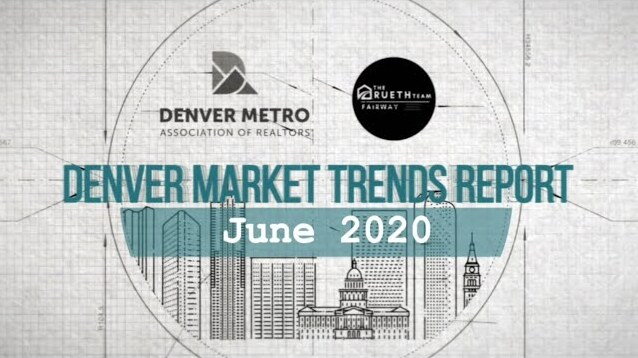 june market trend report