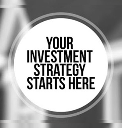 your investment strategy starts here image