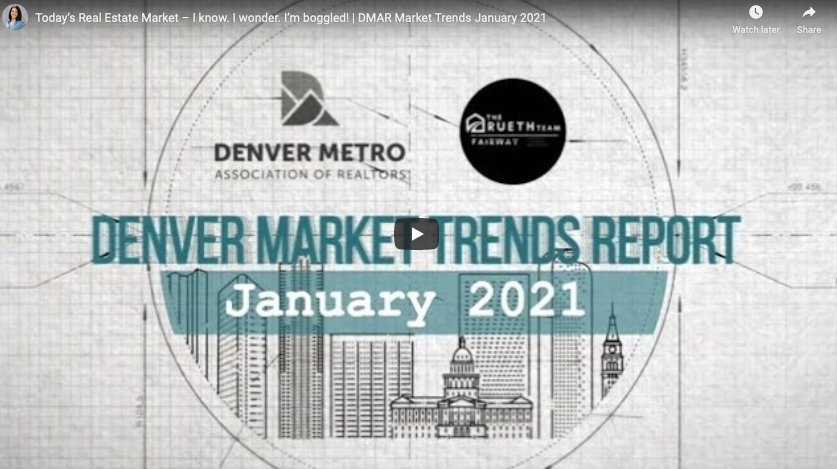 January Market Trends Cover Photo