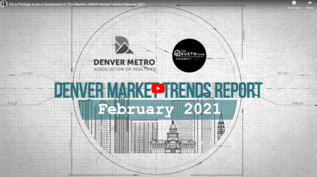 February Market Trends Cover Photo