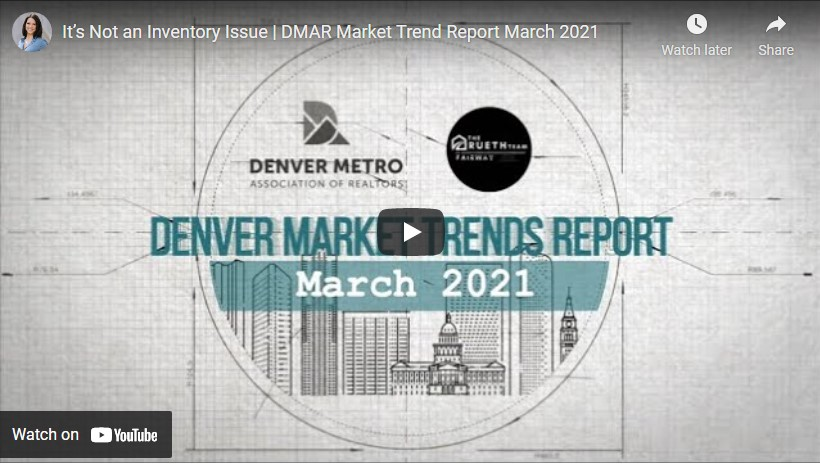 March 2021 Market Trends Cover