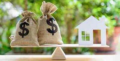 Home Equity and Conversion Mortgages for Seniors