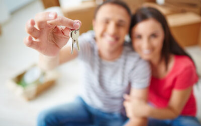 First-Time Homebuyer Benefits