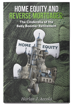Home Equity & Reverse Mortgages book cover