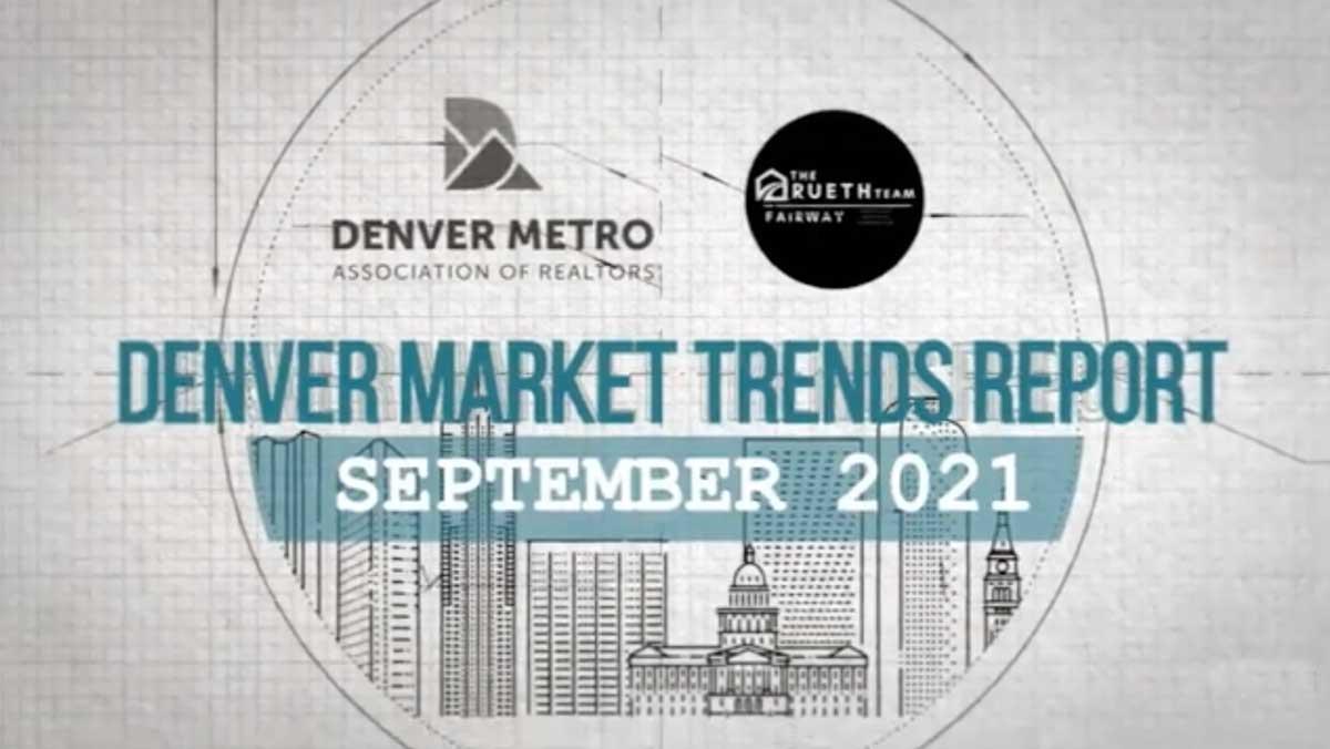 September Market Trends Title Card