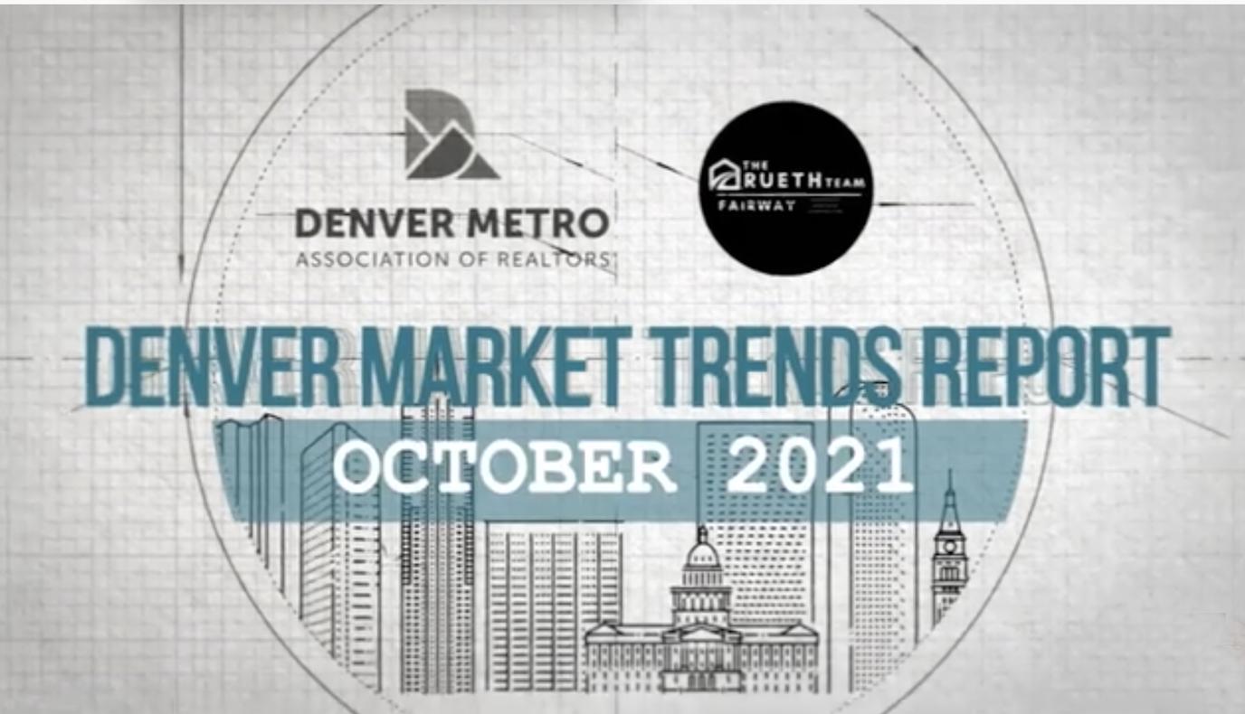 October Market Trends Video Title
